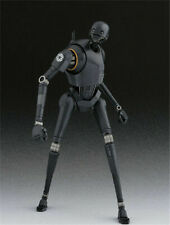S.H. Figuarts Star Wars Rogue One K-2SO PVC Action Figure New In Box 15cm