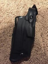 Safariland 6360-2192 Level 3 Holster For Smith And Wesson M&P With Light