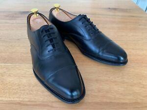Church's Westerham black Oxford men's business shoes