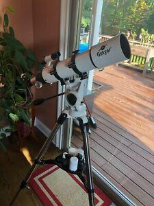 Gskyer Telescope 600x90mm  Astronomical Refractor Telescope (AZ90600)