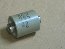 Crl Door Knob Capacitor 100pf at 15kvdc