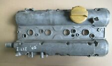 VAUXHALL OPAL  ASTRA MK4  16v Z16XE ALLOY ROCKER CAMSHAFT COVER  FROM 2002 YEAR