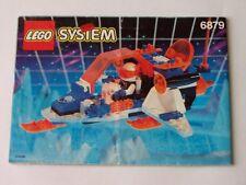 6879 LEGO® Bauanleitung Instruction Nr