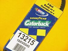 Genuine Goodyear # 13215 V Belt Fan Belt
