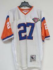 VTG Mitchell & Ness 1994 Denver Broncos Steve Atwater #27 Throwback Jersey 3XL