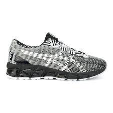 ASICS Men's Gel-Quantum 180 5 Modern Tokyo Black/White Running Shoes 1021A393...