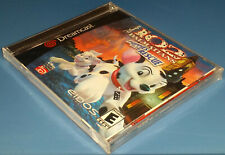 Disney's 102 Dalmations: Puppies To The Rescue/Sega Dreamcast - Brand New Sealed