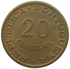 (B42) - Mosambik Mozambique - 1, 2,5, 20, 50 Centavo Centavos Escudo Escudos