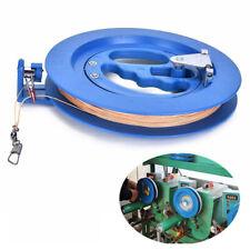Kite Line Winder ABS Winding Reel Grip Wheel with 100M String Flying Tools &Lock