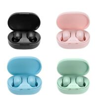 Bluetooth 5.0 A6S Headset TWS Wireless Earphones Mini Earbuds Stereo Headphones~