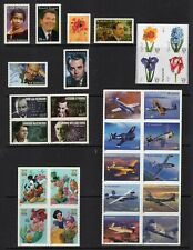 US 2005 NH Commemorative COMPLETE Year Set 132 Stamps COMPARE! - Free USA Ship