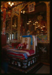 Ivolginsk Buddhist Datsan,Buddha shrine,Ivolga,Russia,William Craft Brumfi 1745