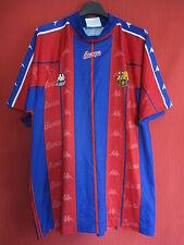 Maillot Fc Barcelone Vintage Nike 1998 Barcelona FCB FCB rétro - L