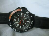 Timex Expedition Analog Wristwatch with Indiglo and Water Resistance