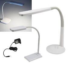 LED Lámpara de Escritorio EEK A + Con Flexible Cuello de Cisne