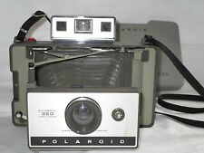 Polaroid Automatic 320 Land Camera AS IS