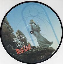 """45T 7"""" MEAT LOAF PICTURE 2T DE 1993 IMPORT UK !!!!!!!!!"""