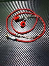 Ve Monk plus custom occ 6N cable - venture electronics -