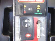 2010,11,12,2014 Toyota Prius OEM Keyless Entry Remote Smart Key Fob 1551A 14ACX.
