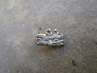 WWII Willys Jeep employee production award E pin war worker tie tac #1