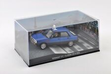 Modelcar DieCast 1/43 Diorama Renault 11 James Bond 007 A View To A Kill