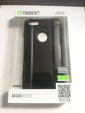 Trident Aegis Rugged Hybrid Case (Black)