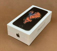 APPLE IPHONE 6S 64GB ORIGINAL LIBRE GRIS GARANTÍA+ CAJA APPLE+ACCESSORIOS