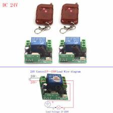 Smart Garage Door Opener Parts & Accessories