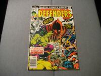 Defenders #40 (1976, Marvel)