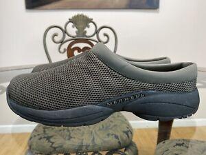 Comfy! Mens MERRELL PRIMO BREEZE Clogs - Shoe Size US 13 M