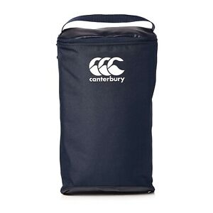Canterbury Rugby Boot Shoe Footwear Bag Navy Blue
