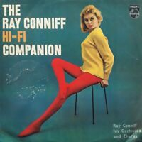 The Ray Conniff Hi Fi Companion Vinyl Double LP.Philips BET 101.Laura+