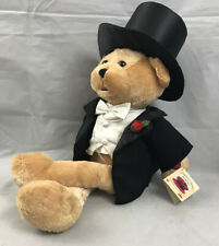 Chantilly Lane Musicals Plush 22 inch Fred Teddy Bear Sings Way U Look Tonight