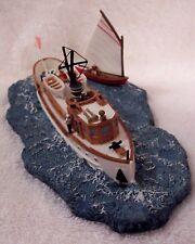 "1997 Anchor Bay Pleasure Cruiser Motor Yacht ""Kim"" #1113 Of4000"