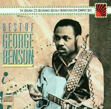 Best Of Benson von George Benson (1990)