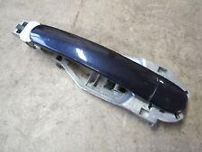 Türgriff vorne hinten VW Passat 3B 3BG Golf 4 Bora blau LN5Y Griff außen