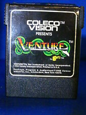 Coleco Vision Venture Video Game