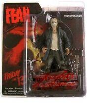 Jason Voorhees Friday the13th/Misprint/Cinema of Fear