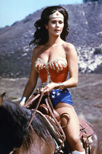 LYNDA CARTER WONDER WOMAN 24X36 POSTER PRINT