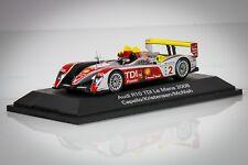 Minichamps 400089802 Audi R10 TDI Winner Le Mans 2008 # 2, 1:43