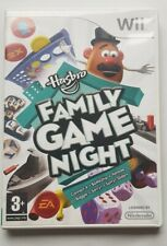 Hasbro Family Game Night for Nintendo Wii