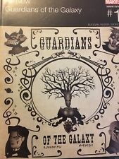 all new Guardians of the Galaxy #1 Hip Hop Variant Duggan 1st printing NM Marvel