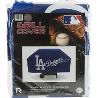 "Los Angeles Dodgers BBQ Grill Cover 68"" x 21"" x 35"""