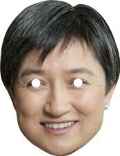 Penny Wong Celebrity Mask