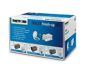Thetford C200 Fresh Up Kit (new style)