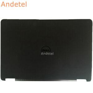 Dell Latitude E7250 Laptop Spare Parts LCD Back Cover Top Case AM14A000903 TWKC5