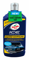 Turtle Wax  Ice Speed  Liquid  Polishing Compound  For All Finishes 16 oz.
