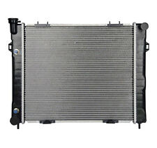 Replacement Radiator fit for 1993-1997 Jeep Grand Cherokee 4.0L L6 New