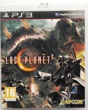 Gioco PS3 Lost Planet 2 - Capcom Sony PlayStation 3 Usato