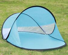 Portable Beach Tent Shelter Sun UV Shade Pop Up Canopy Fishing Camping Picnic US